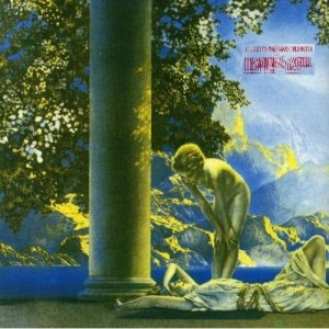Dalis Car - The Waking Hour (1984)