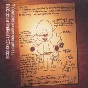 Various Artists - Questlove presents Babies makin' babies (2002)