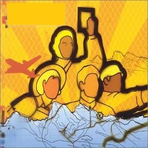 Muse - New Born (2001)
