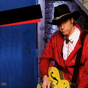 Jason Ringenberg - One Foot in the Honky Tonk (1992)
