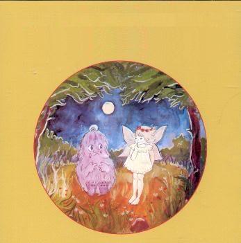 Elly & Rikkert - Het Oink-Beest (1972)