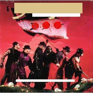 Boo-Yaa T.R.I.B.E. - New Funky Nation (1990)