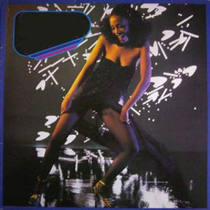 Alphonse Mouzon - Step Into the Funk (1982)