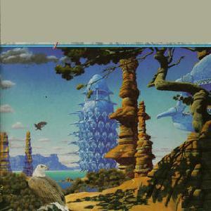 Anderson, Bruford, Wakeman, Howe - Anderson Bruford Wakeman Howe (1989)