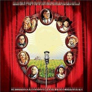 Various Artists - A Prairie Home Companion (original motion picture soundtrack) (2006)