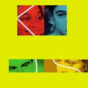 Various Artists - Kids (original motion picture soundtrack) (1995)