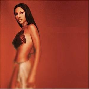 Toni Braxton - The Heat (2000)