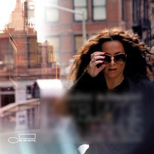 Trijntje Oosterhuis - Sundays in New York (2011)