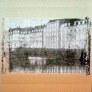 Kevin Saunderson - Live in Copenhagen (2003)