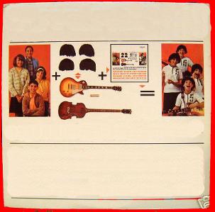 Various Artists - Sing and play along Beatles kit (1964)