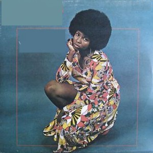 Betty Wright - Danger High Voltage (1974)