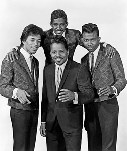 Jimi Hendrix With Curtis Knight & the Squires