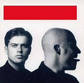 De Mens - De Mens (1992)