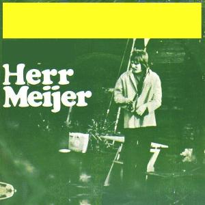 Alexander Curly - Dear Mrs. Meijer (1973)