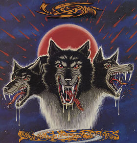 Tank - Filth Hounds of Hades (1982)