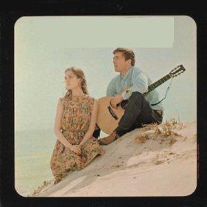 Ian & Sylvia - Four Strong Winds (1964)