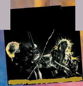 Various Artists - Hard (1981)