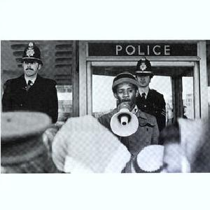 Linton Kwesi Johnson - Dread Beat An' Blood (1978)
