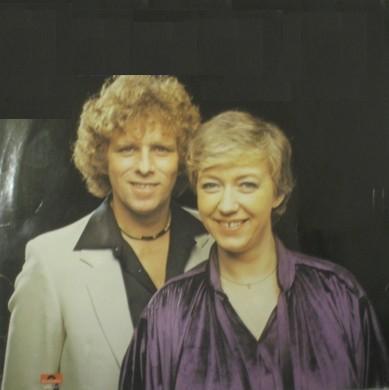 Jan & Zwaan - Jij En Ik Alleen (1980)
