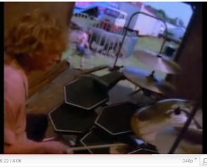 Def Leppard - Animal (1987)