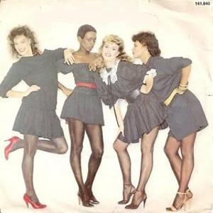 Bon Bon - De doordeweekse blues (1982)