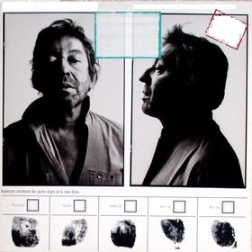 Serge Gainsbourg - You're Under Arrest (1987)