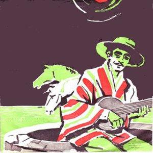 Peter Alexander - Der Mond hält seine Wacht (1955)