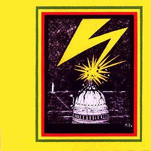 Bad Brains - Bad Brains (1982)