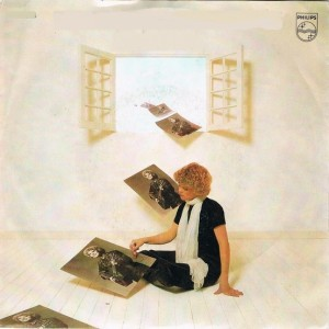Margriet Markerink - Tomorrow (1979)