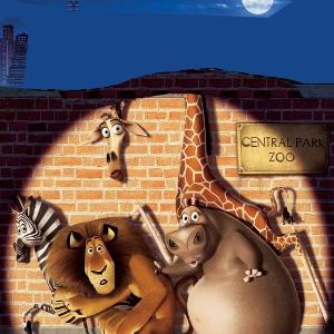 Various Artists - Madagascar (motion picture soundtrack) (2005)
