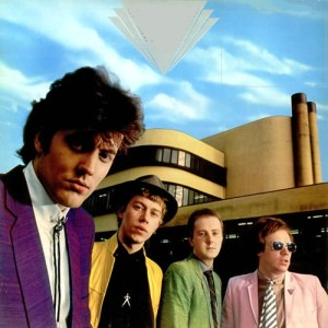 The Jags - Evening Standards (1980)