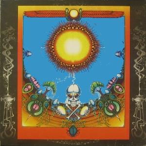 Grateful Dead - Aoxomoxoa (1969)