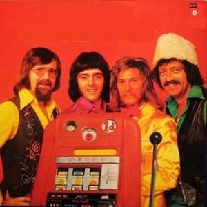 Jackpot - Everybody Happy with Jackpot (1974)