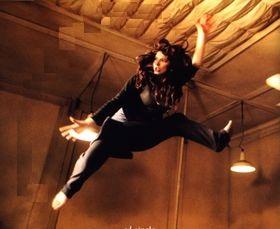 Kate Bush - Rubberband Girl (1993)