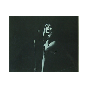 Liesbeth List - Liesbeth List zingt Jacques Brel (1969)