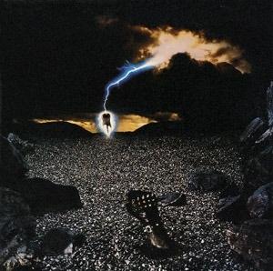 Thin Lizzy - Thunder and Lightning (1983)