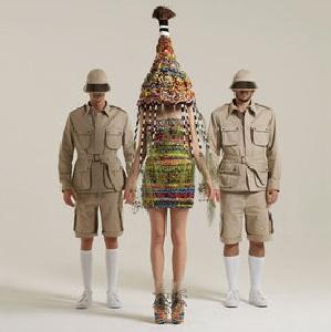 Yelle - Safari Disco Club (2011)