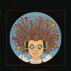 Fred Weinberg - The Weinberg Method of Non-Synthetic Electronic Rock (1970)