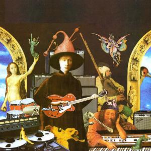 Ray Manzarek - Carmina Burana (1983)