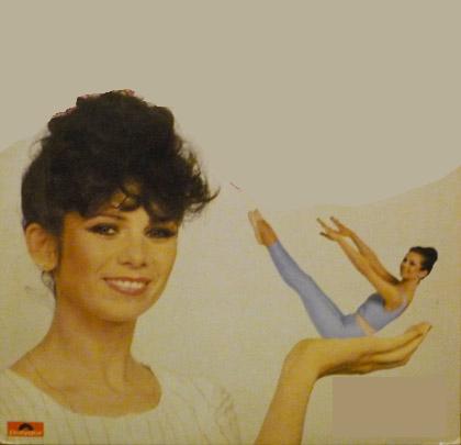 Penney de Jager - Dans je fit (met Penney de Jager) (1982)