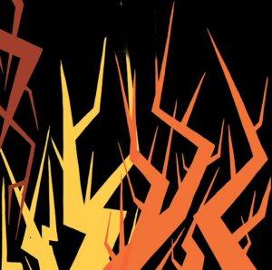 Radiohead - Supercollider / The Butcher (2011)