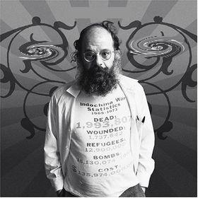 Allen Ginsberg - Wichita Vortex Sutra (2004)
