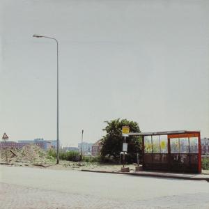Van Vollenhoven - Lange Adem (1996)