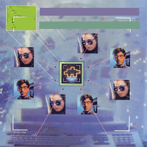 Philip Oakey & Giorgio Moroder - Together in electric dreams (1984)