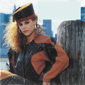 The Real Roxanne - The Real Roxanne (1988)
