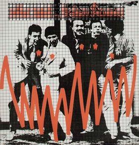 Urban Heroes - Who said... (1980)