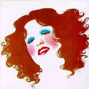 Bette Midler - The Divine Miss M (1972)