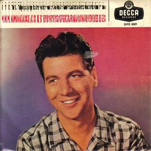 Max Bygraves - Tulips from Amsterdam (1959)