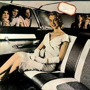 Sparks - Halfnelson (1971)