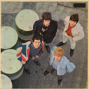 The Who - The Who Sings My Generation (1965)